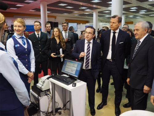 «Почта России» иФТС упрощают условия экспорта
